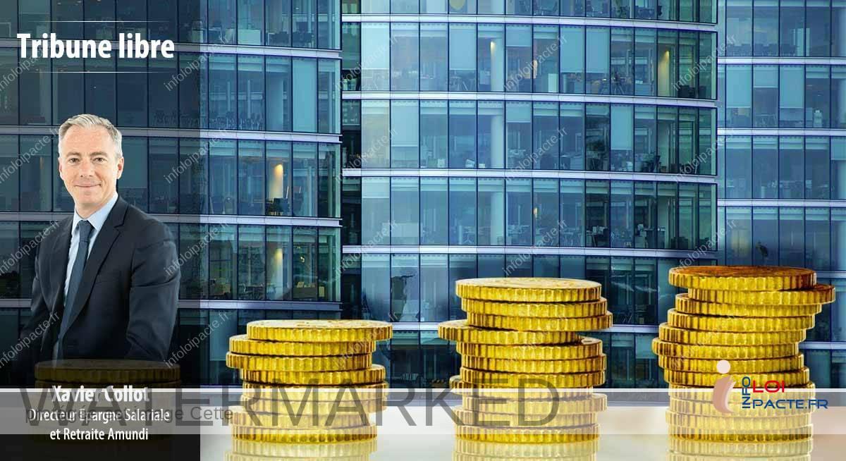 Épargne retraite : les atouts du nouveau PER d'entreprise collectif