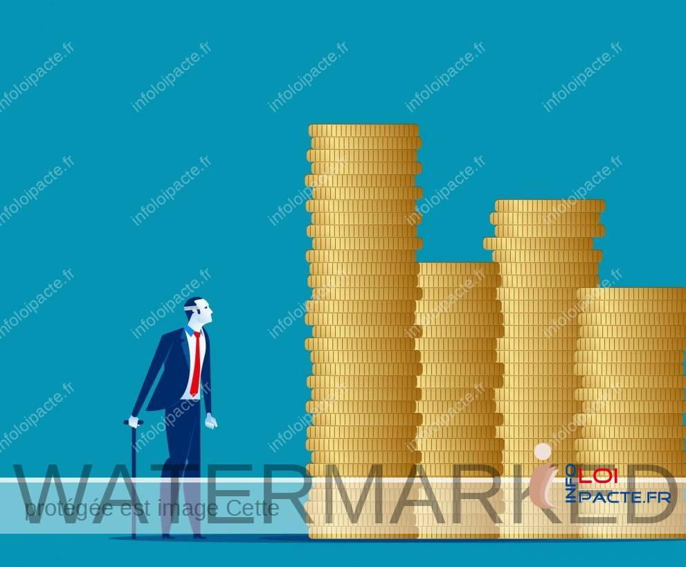 Loi PACTE adoptée à l'Assemblée : quelles sont les caractéristiques du Plan d'épargne retraite (PER) ?