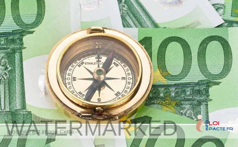 Où placer 10.000 euros dans une optique de long terme ?