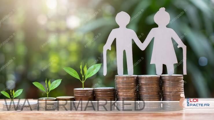 PER (plan d'pargne retraite) : comparatif, avantages et fiscalit